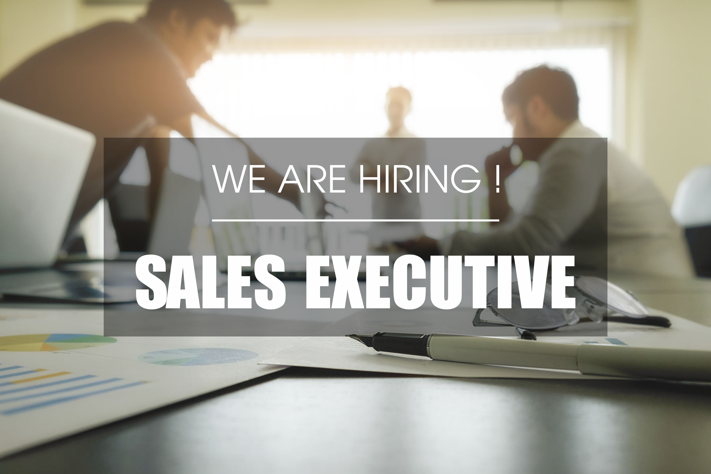 tuyển dụng Sales Executive