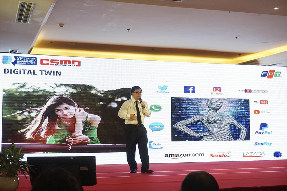 Hoang-Nam-Tien- Tai-Su-Kien VSMCamp 2017