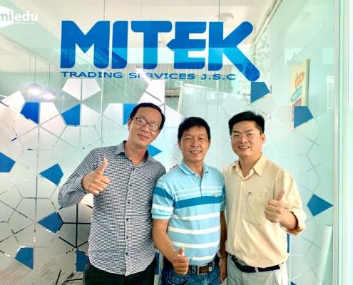 IoT Việt Nam