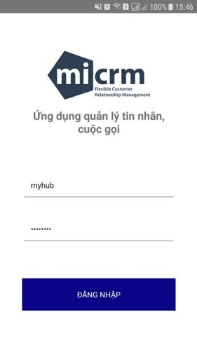 MiCRM-16