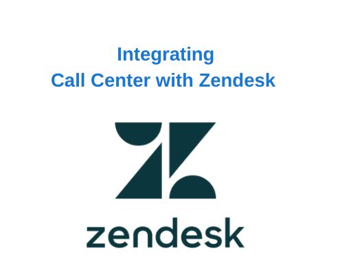Giải pháp tích hợp tổng đài call center MiPBX với Zendesk